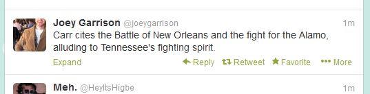 garrison carr tweet