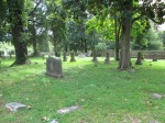 This is, as far as I can tell, the old city cemetery in Ashland City. I couldn't find any others.